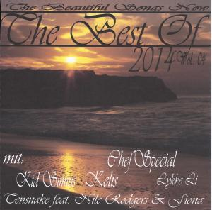 The Best Of 2014 Vol. 04