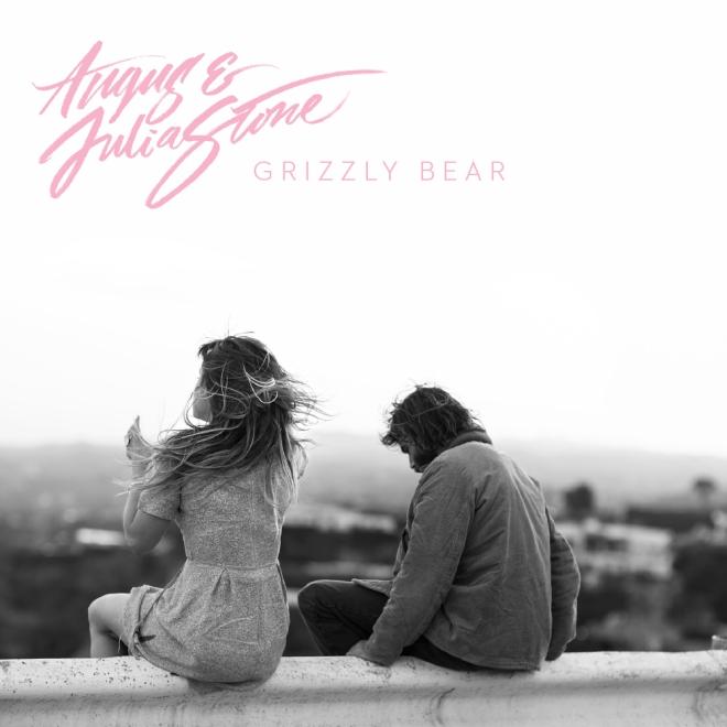 Angus & Julia Stone - Grizzly Bear