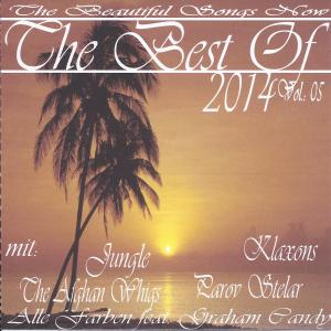 The Best Of 2014 Vol. 05