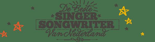 De Beste Singer/Songwriter Van Nederland