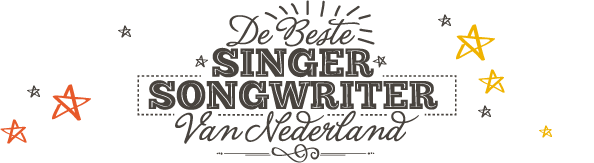 http://www.debestesingersongwriter.nl/