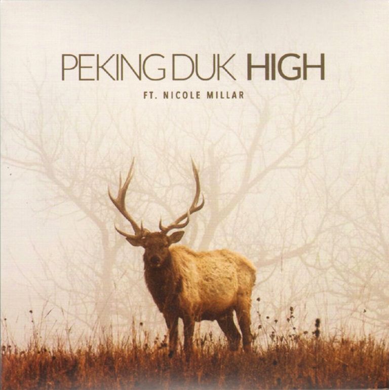 Peking Duk feat. Nicole Millar - High
