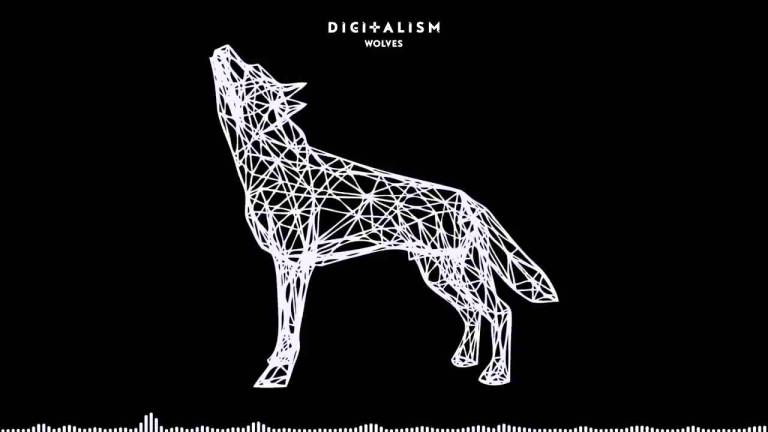 Digitalism feat. Youngblood Hawke - Wolves