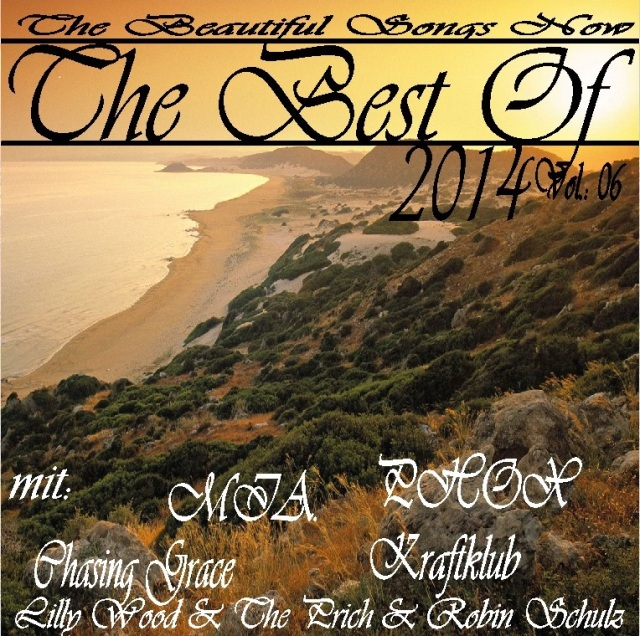 The Best Of 2014 Vol. 06