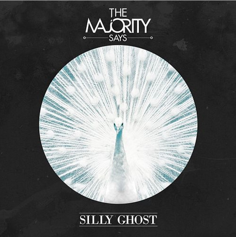 The Majority Says - Silly Ghost