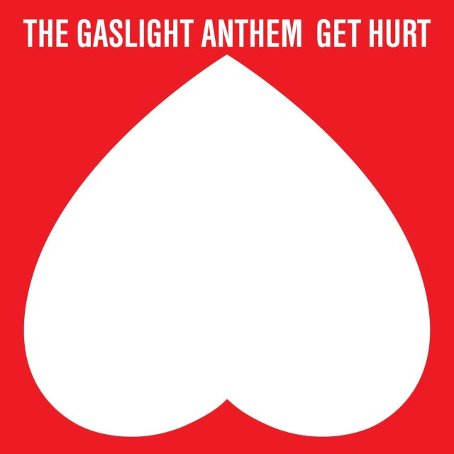 Gaslight Anthem - Get Hurt