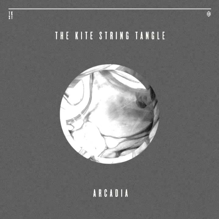 The Kite String Tangle - Arcadia