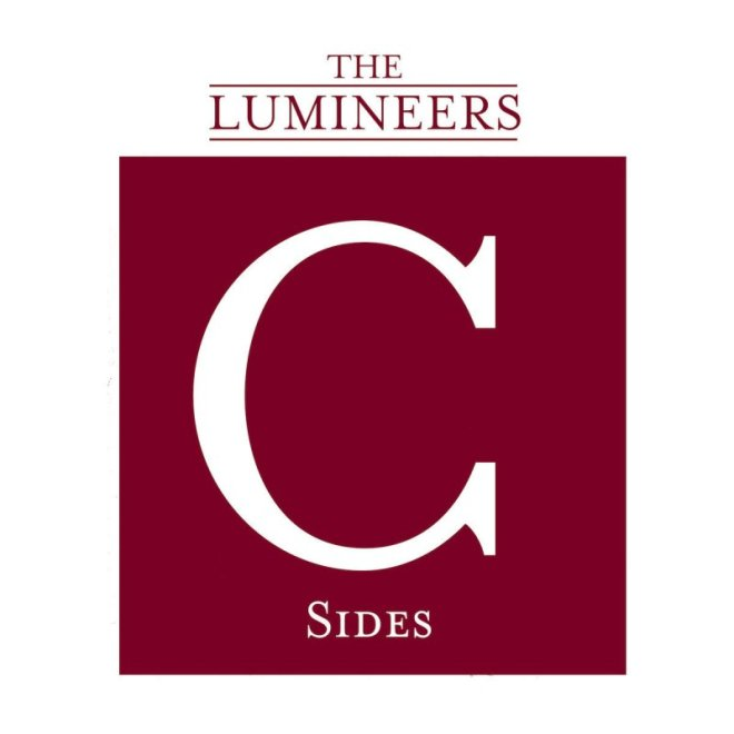 The Lumineers - Vision Of China