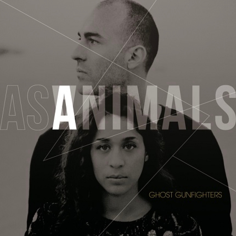 As Animals - Ghost Gunfighters