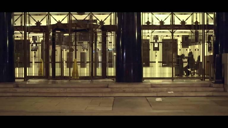 Charlie Cunningham - Lights Off