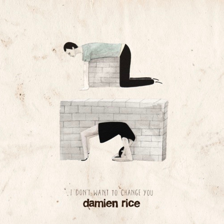 Damien Rice – I Don't Want To Change You