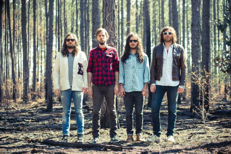 J. Roddy Walston & The Business - Take It As It Comes