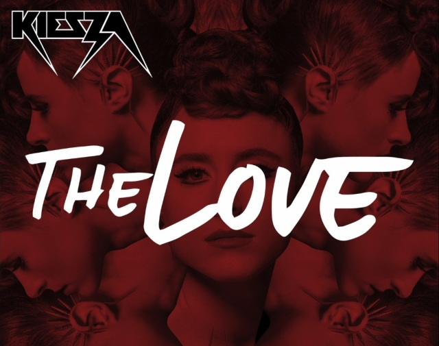 http://www.vevo.com/watch/kiesza/The-Love-Audio/USUV71402180