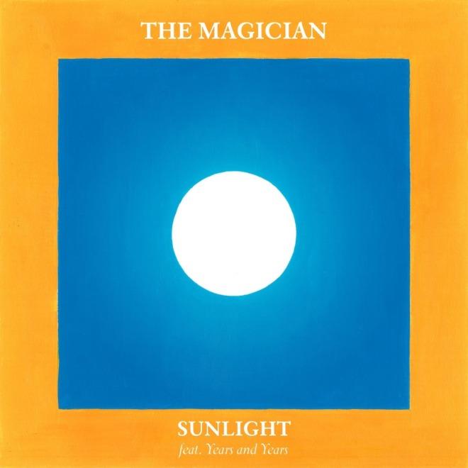 The Magician - Sunlight