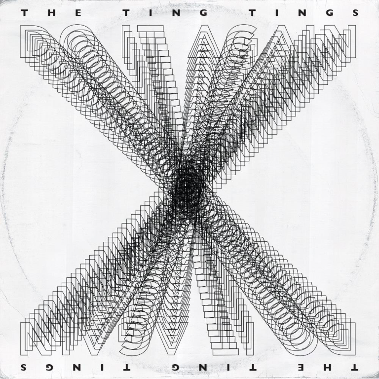 The Ting Tings - Do It Again