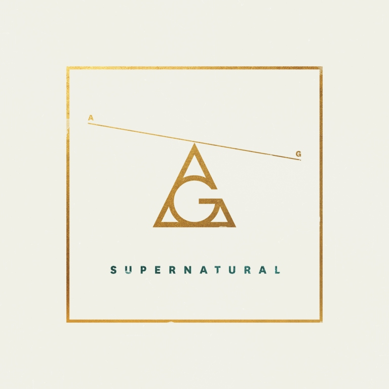 AlunaGeorge - Supernatural