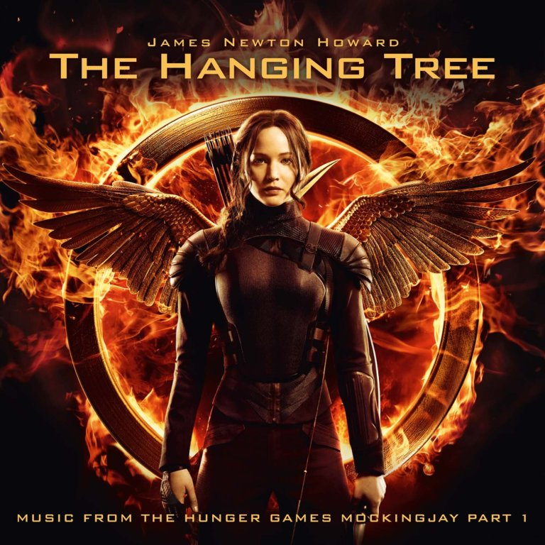 James Newton Howard feat. Jennifer Lawrence - The Hanging Tree