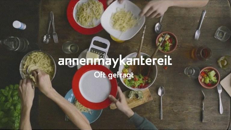 AnnenMayKantereit - Oft Gefragt