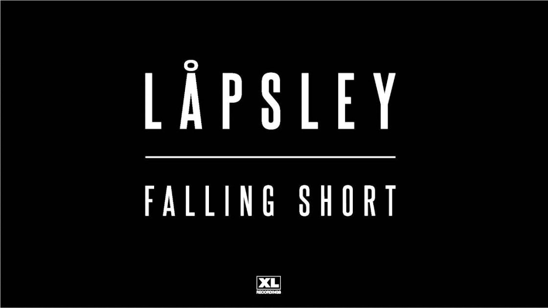 Låpsley - Falling Short