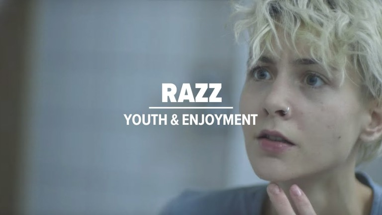 RAZZ - Youth & Enjoyment