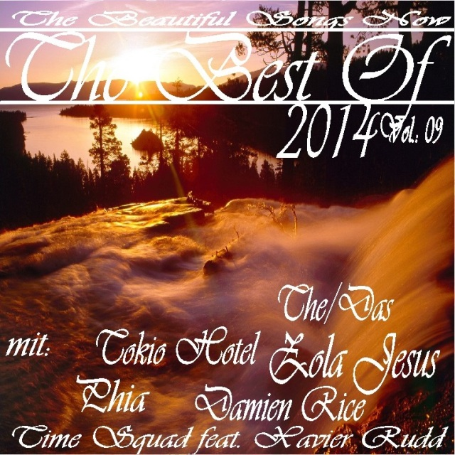 The Best Of 2014 Vol. 09
