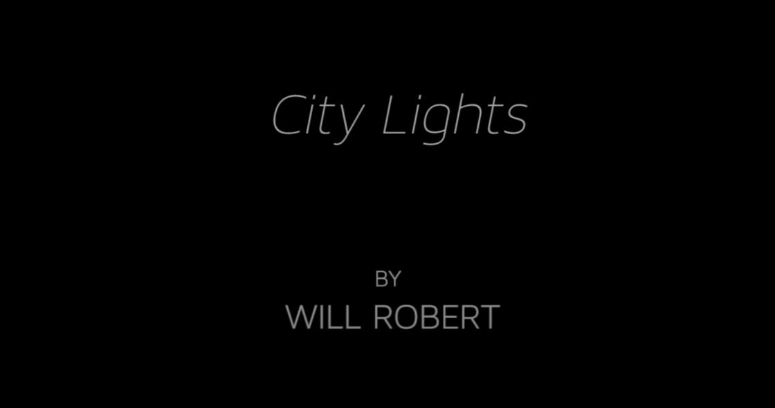 Will Roberts - City Lights