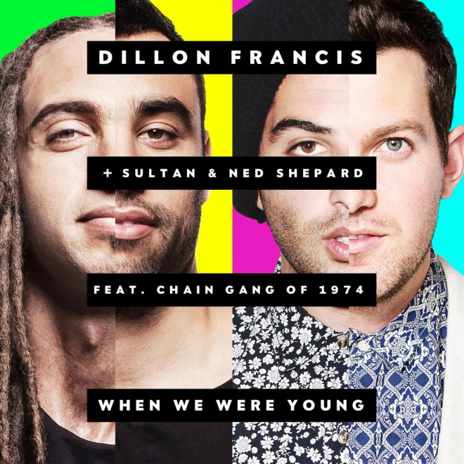 Dillon Francis + Sultan & Ned Shepard feat. Chain Gang of 1974