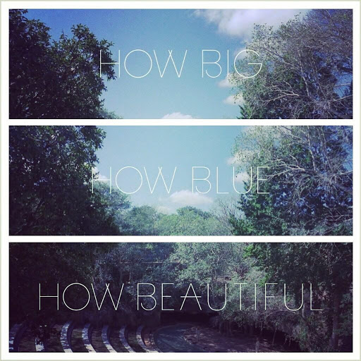Florence + The Machine - How Big How Blue How Beautiful