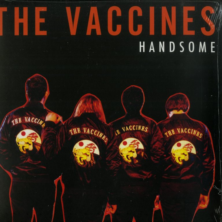 The Vaccines - Handsome