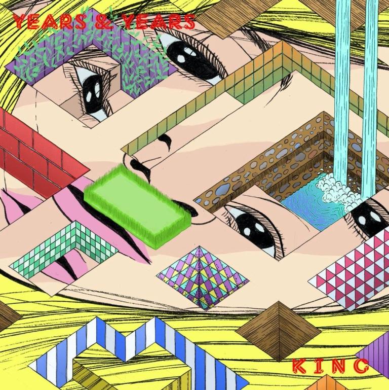 Years & Years - King