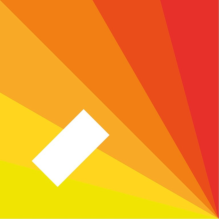 Jamie XX feat. Romy - Loud Places
