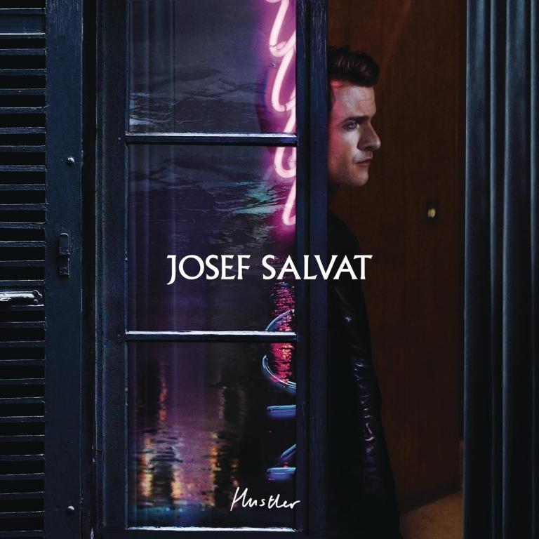 Josef Salvat - Hustler