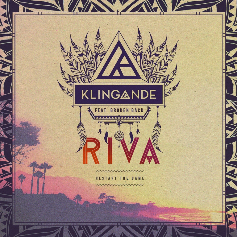 Klingande feat. Broken Back - Riva