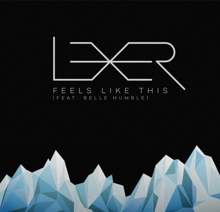 Lexer feat. Belle Humble - Feels Like This