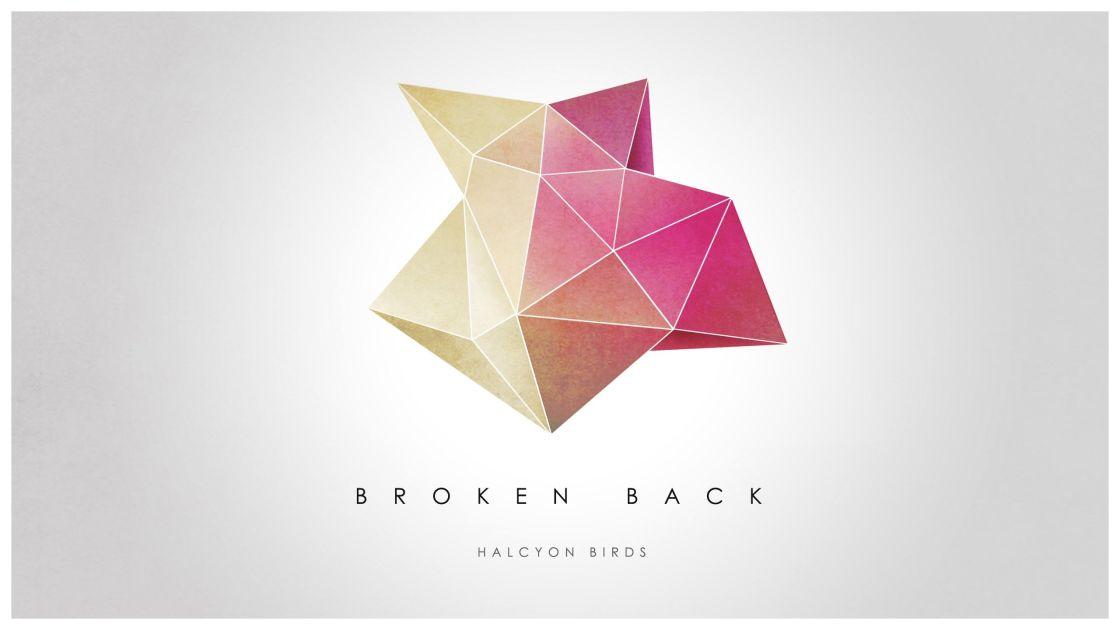 Broken Back - Halcyon Birds