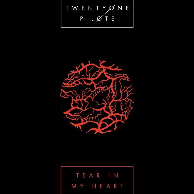 Twenty One Pilots - Tear In My Heart