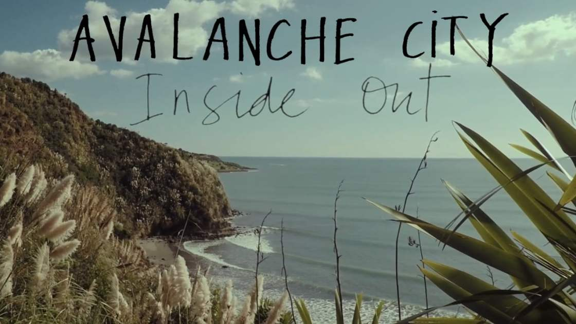 Avalanche City - Inside Out