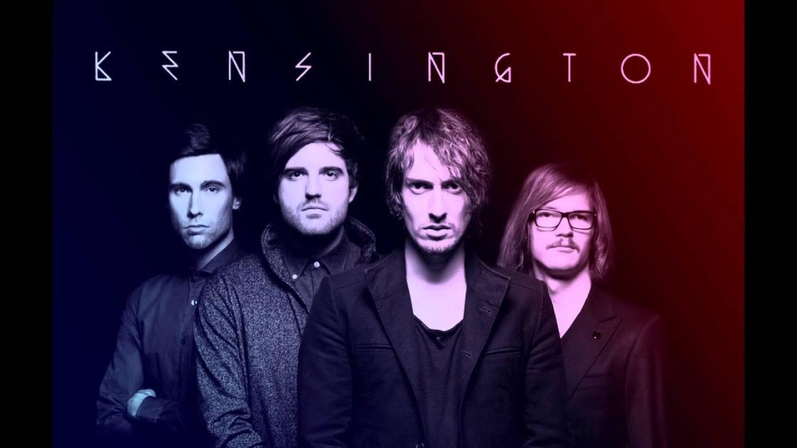 Kensington - War