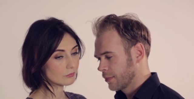 Carice van Houten & Michael Prins - Fear Not