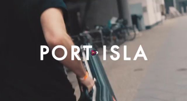 Port Isla - A.L.I.V.E