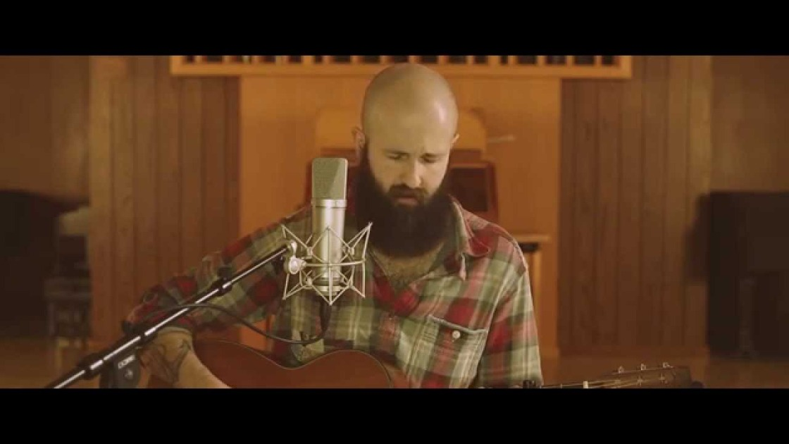 William Fitzsimmons - Ghosts Of Penn Hills