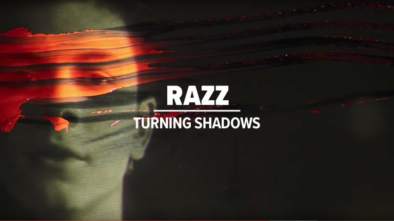 Razz - Turning Shadows