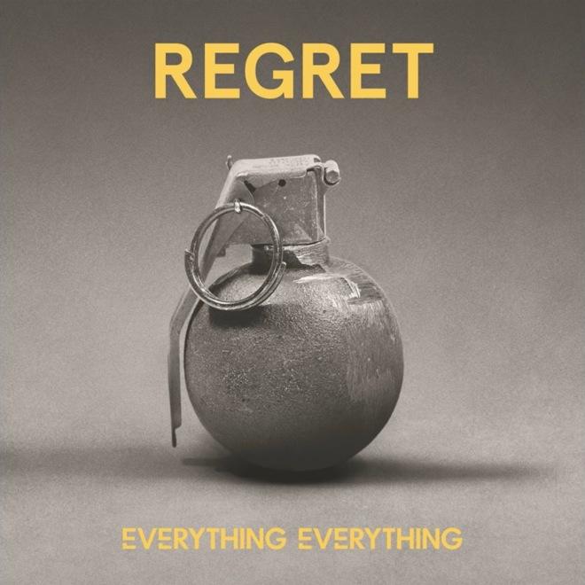 Everything Everything - Regret