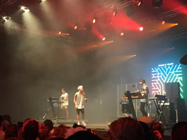 Years & Years @MELT! Festival 2015