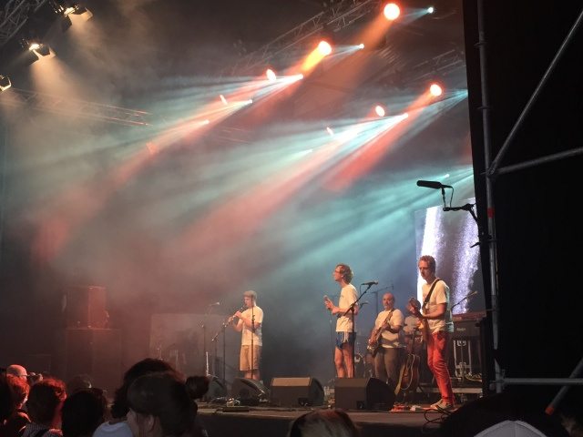 Erlend Øye @ MELT! Festival 2015