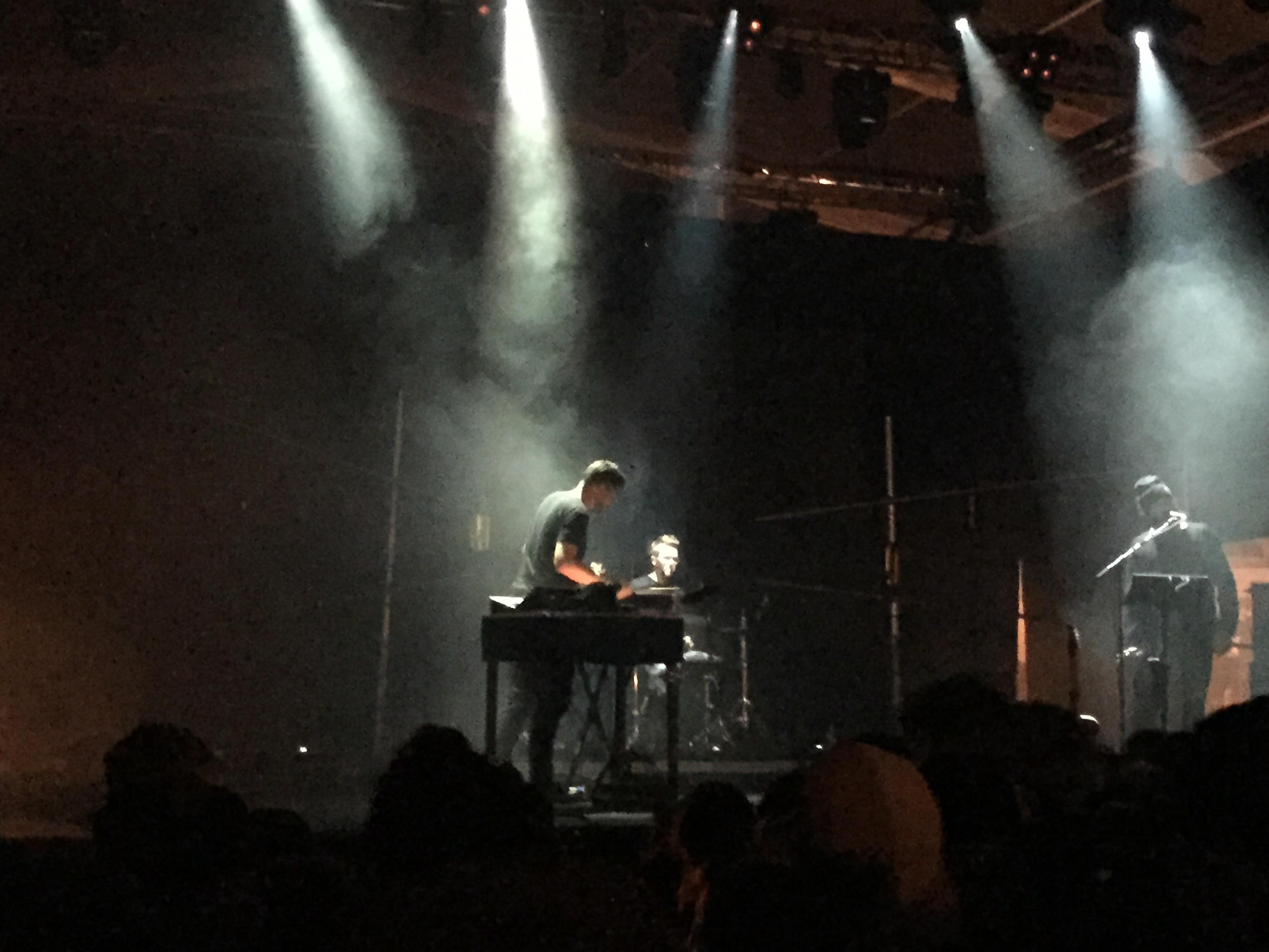 Howling @ MELT! Festival 2015