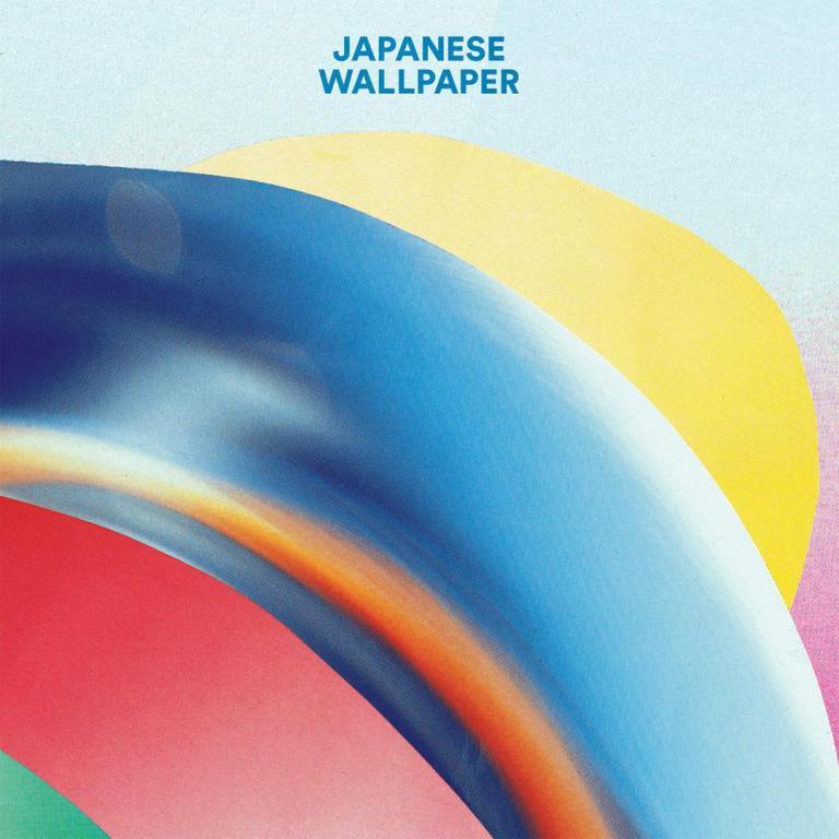 Japanese Wallpaper - Arrival
