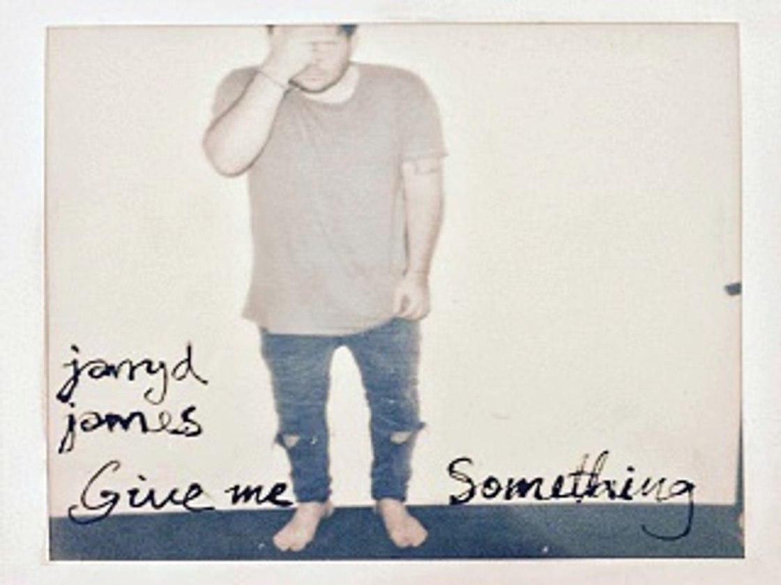 Jarryd James - Give Me Something