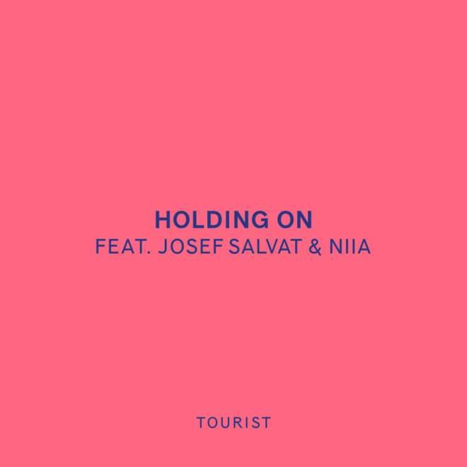 Tourist feat. Josef Salvat & Niia - Holding On