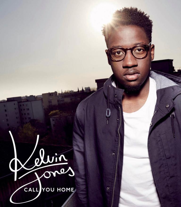 Kelvin Jones - Call You Home